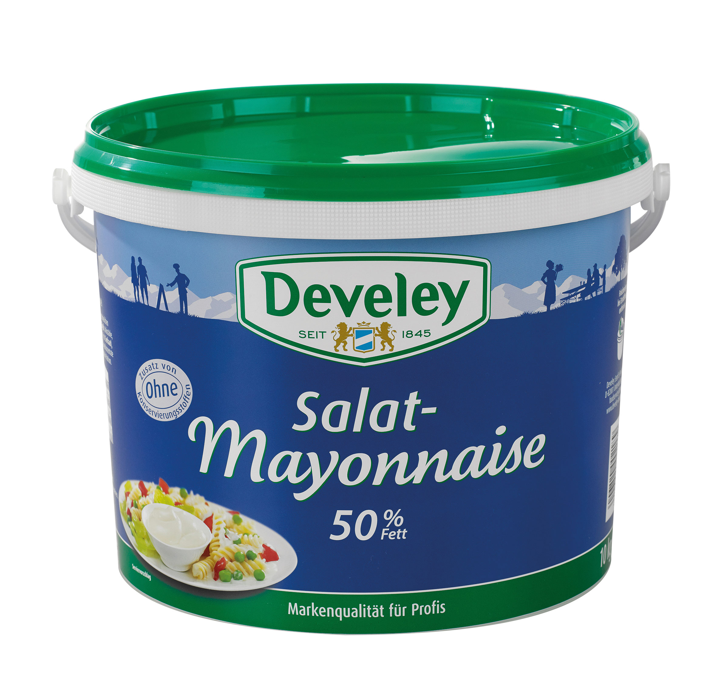 Develey Mayo