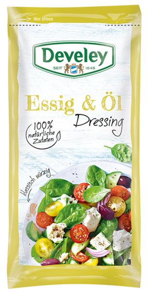 ESSIG OEL DRESSING DV 75ML BT