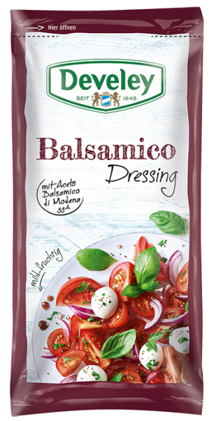 BALSAMICO DRESSING DV 75ML BT